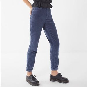 Urban Outfitters Pants - Urban outfitters BDG mom high-rise pants